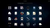 Fedora 25 Workstation - install, update, overview