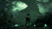 Total War: WARHAMMER- Realm of the Wood Elves - Announcement Trailer