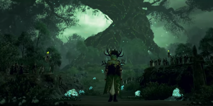 'Total War: Warhammer' News Update: Jade & Grey Wizard Magic Spells Revealed; 'Realm of the Wood Elves' DLC Provides an Interesting Choice