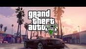 'Grand Auto Theft 5'