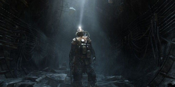 Metro: Last Light: Faction Pack DLC teased, details arriving tomorrow