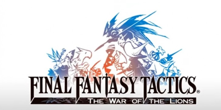 'Final Fantasy Tactics' Latest News & Update: 'War Of The Lions' Drops To Its Lowest Price Ever On iOS App Store