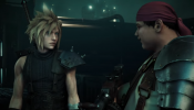 PlayStation Experience 2015: Final Fantasy VII Remake -PSX 2015 Trailer | PS4