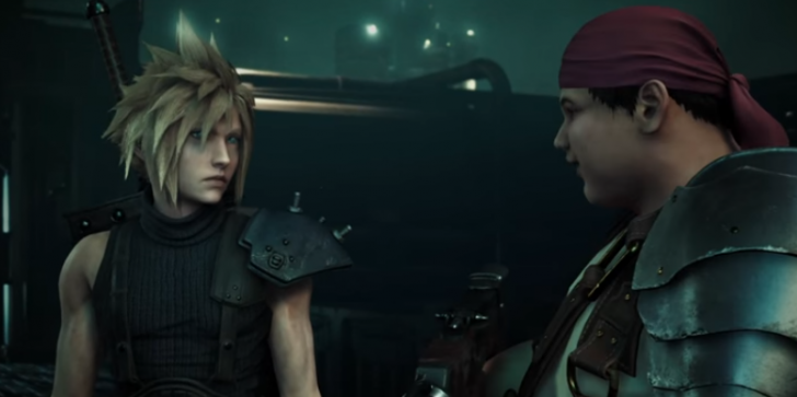 'Final Fantasy VII Remake' Release Date, News & Updates: Game Hiding, Waiting for Big Event? Episodic Launch a Bad Idea?