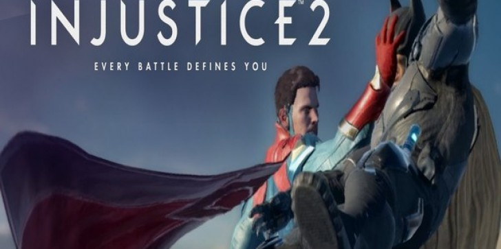 'Injustice 2' Trailer Reveals Brainiac, Poison Ivy & Black Canary In Action; Batman Vs. Superman Continues