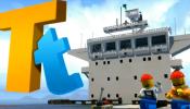 LEGO City Undercover - All Cutscenes