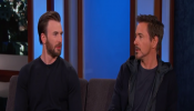 ◀Gamja Poodle▶ Avengers 3 - Chris Evans & Robert Downey Jr.(1)