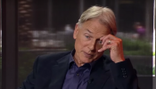 """Actor Mark Harmon Talks """"NCIS"""" in Studio on The RE Show (1 of 2) - 5/7/15"""