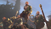 Monkey King Dota 2 - Hero Skills, Story and Release Date