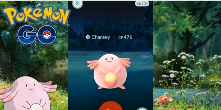 'Pokemon Go' Latest News & Update: Why Chansey Is The Top Pokemon Gym Contender; Can The Fairy-Type Beat The Legendary Birds?
