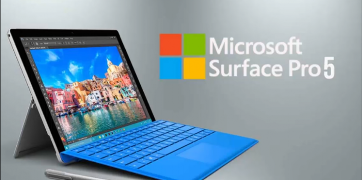 Microsoft Surface Pro 5 Release Date, Specs & Updates: Next Tablet Coming With Improved Stylus; Will It Be Released Next Year?