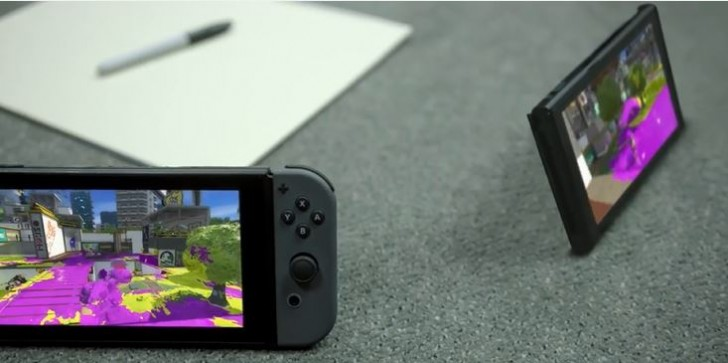 Nintendo Switch Release Date, News & Update: Where To Pre-Order The Nintendo Hybrid Gaming Console Online? Details Here!