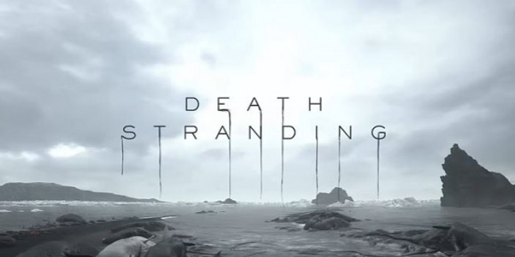 'Death Stranding' Release Date, News, Updates: Hideo Kojima Will Announce New Details During Panel in PSX 2016
