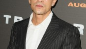 Actor Saïd Taghmaoui may have hinted that he plays a captain or a military leader in