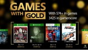 'Xbox One' & 'Xbox 360' Latest News & Update: Games With Gold Downloadable For Free This December?