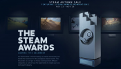 Steam Gears Up For First 'The Steam Awards'; Check Out Its Quirky Categories