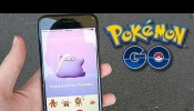 Catching a Ditto In Pokemon GO (100% REAL)
