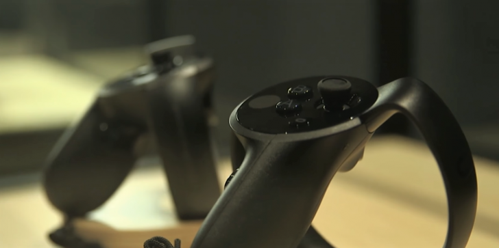 50 Titles Confirmed Available For Oculus Touch Release On December 6