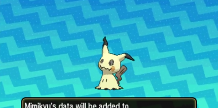 'Pokemon Sun and Moon' Latest News & Update: Players Share Mimikyu Catching Cheats, Tips & Tricks; Be Careful of This One Thing!