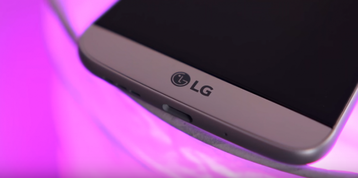 LG G6 Rumor Roundup: LG 2017 Flagship To Compete With Apple Features