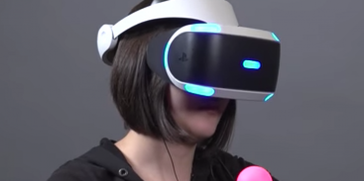 'Virtual Reality May Just Be the Next Best Thing' Xbox Co-Founder Agrees
