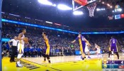 Stephen Curry Full Highlights 2016.11.23 vs Lakers - 31 Pts, 9 Ast, 5 Rebs in 3 Quarters!