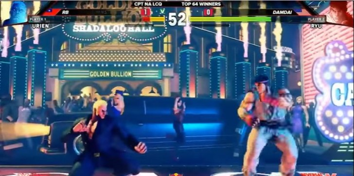 'Street Fighter V' Support Until 2020: Yoshinori Ono States Capcom Supports The Game Until 2020