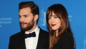 Fifty Shades of Grey' Premiere - 65th Berlinale International Film Festival
