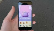 Catching Ditto In Pokemon GO (100% REAL)