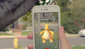 Pokemon Go - Get Up and Go Trailer