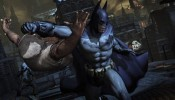 Batman as featured in Arkham City