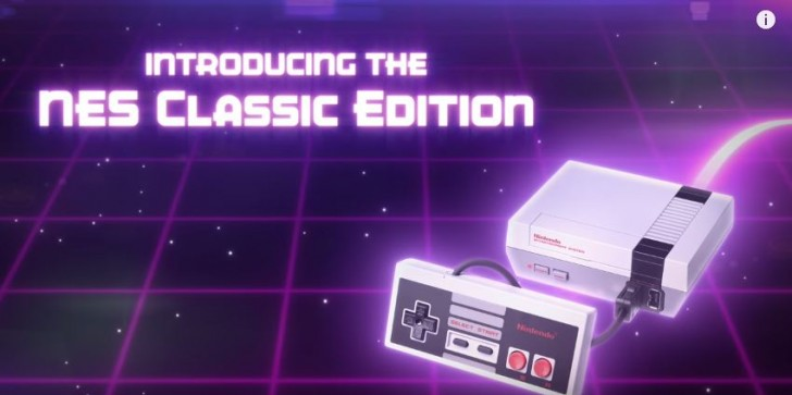 Nintendo Mini NES Classic, Nintendo 3DS Latest News & Update: 'Out of Stock' Status to Continue Throughout Holidays? Cyber Monday Availability Revealed