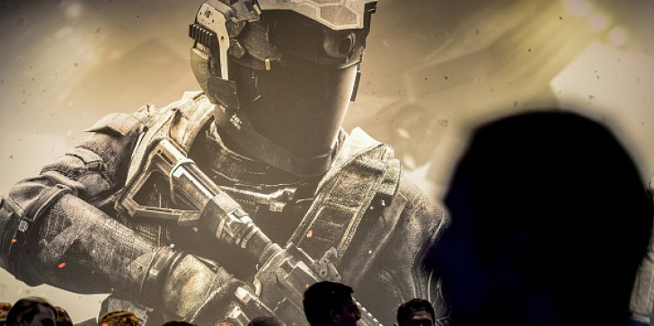 'Call Of Duty: Infinite Warfare' Gets Afghan Map, Original Maps In Latest DLC Release; 'Red Dead Redemption' Outperforms Gameplay