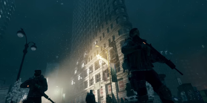 'Tom Clancy's The Division' Latest News & Update: Survival DLC Shows Great Promise, Says Reviews; PS4 Fans Get Patch 1.5? Gameplay Details