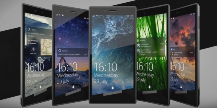 Microsoft's Surface Phone Release Date, Latest News & Update: Release Date Confirmed, New Flagship Tagged As The Ultimate Phone?