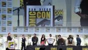 'Justice League of America Casts