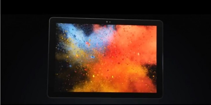 Eve V Latest News & Update: Microsoft CEO Shows Interest In Hybrid Tablet-Laptop; Is This A Surface Pro Killer?