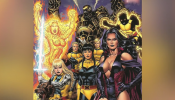 'X-Men' spin-off  the 'New Mutants'