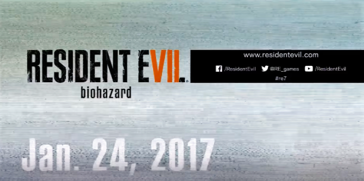 Capcom's 'Resident Evil 7' Will Feature Microsoft's Xbox Play Anywhere PC to Xbox Cross-Saves Option