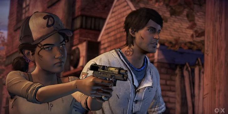 'The Walking Dead: A New Frontier' Latest, News & Update: Telltale Released An Extednded Trailer At The Game Awards 2016