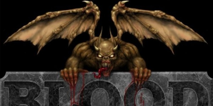 Monolith's Bad News: Atari Cancels Blood Re-Make