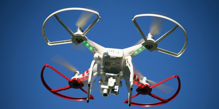 Affordable Drones Of 2016