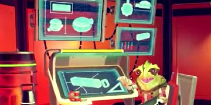 'No Man's Sky' Latest News & Update: Hello Games Attempts Redemption with Patch 1.1, Gameplay & Visuals Update