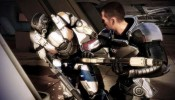 Mass Effect 3 Screen shot