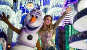 2016 Disney/ABC Television Group Holiday Specials at Disney Parks
