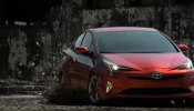 TOYOTA Prius | Beyond Possible- Follow your heart #prius