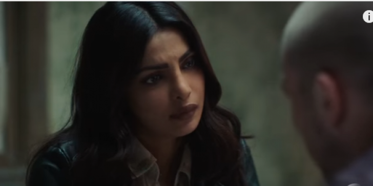 'Quantico' season 2 episode 8 (winter-finale) News & Update: Wedding On The Cards Of Alex Parish?