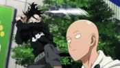 Saitama may be faced with a whole pack of foes when he returns for a second season. Rumors suggest that he will have to face off against the powerful members of the Monster Association. Aside from thi