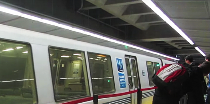Cyber Security Latest News & Updates : Hackers Held San Francisco Light Railway System For Ransom