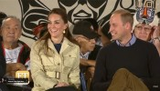 Prince William And Duchess Kate Middleton's Royal Weekend Highlights | Royal Visit Canada